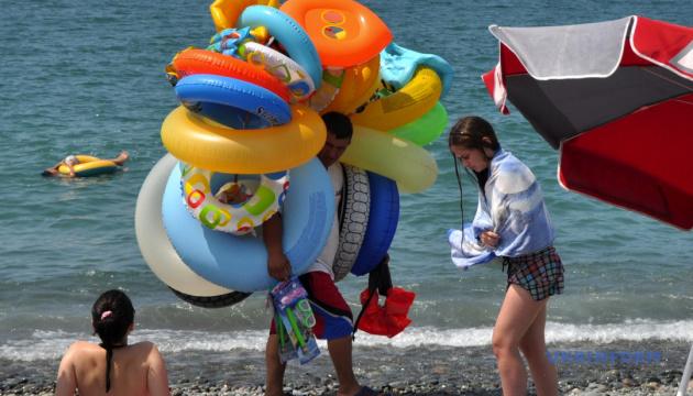 Грузія планує відкритися для іноземних туристів з 1 липня