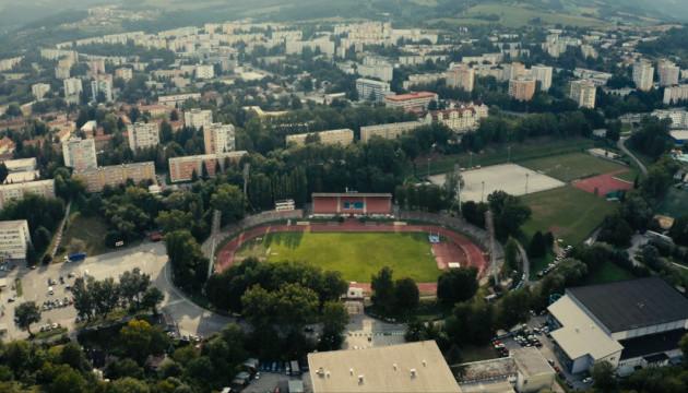 XVI Європейський юнацький олімпійський фестиваль у Словаччині перенесений на 2022 рік