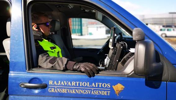 Фінляндія не відкриє кордон з Росією до 14 червня