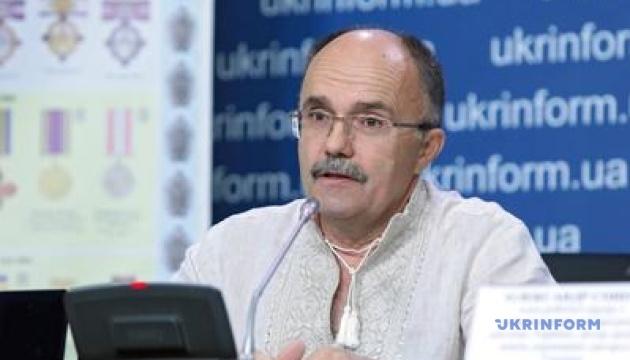 Історія нагороджень до Дня перемоги в Україні з 1994  до 2020 року
