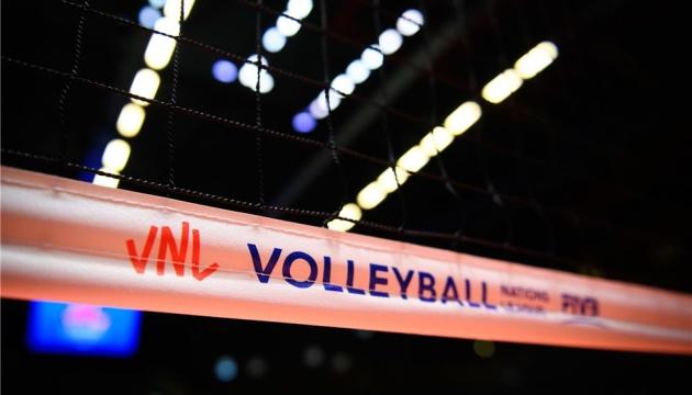 Ліга націй з волейболу не відбудеться в 2020 році через пандемію коронавірусу