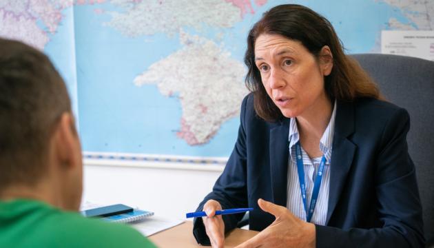 Misión de la ONU denuncia no poder llegar a las cárceles del Donbás ocupado