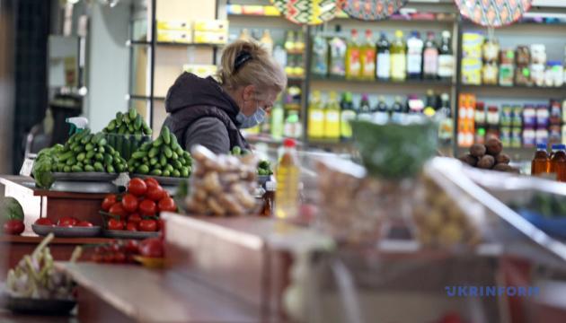 В Киеве могут работать еще 19 продовольственных рынков