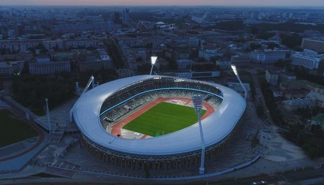 Мінськ 2021 року прийматиме командний чемпіонат Європи з легкої атлетики в Суперлізі