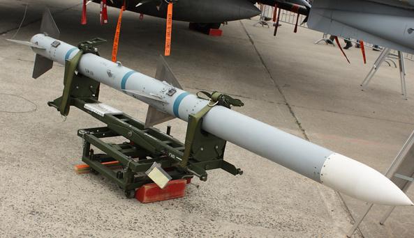 США продадуть Угорщині ракетне озброєння на $230 мільйонів