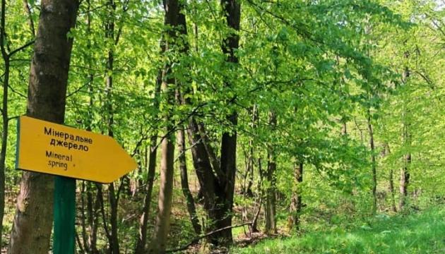 Карпатський біосферний заповідник готує для туристів нові стежки та маршрути