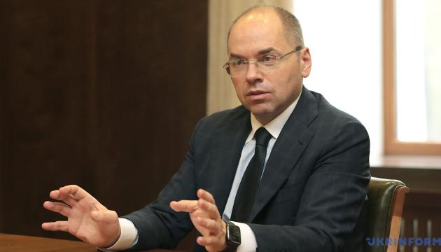 Для опорних лікарень закуплять 210 апаратів КТ - Степанов