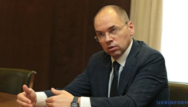 Zahl der stationär behandelten Corona-Infizierten innerhalb einer Woche verdoppelt - Gesundheitsminister Stepanow