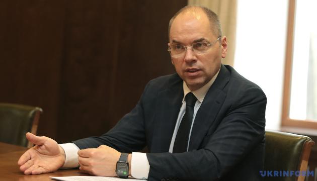 Уряд розширив перелік лікарів, які можуть працювати з COVID-хворими – Степанов