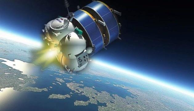 У космосі вибухнув бак російського розгінного блоку - ВВС США