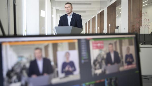 Kyiv reports 146 new COVID-19 cases