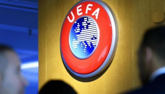 УЄФА може наступного сезону відмовитися від єврокубкової кваліфікації