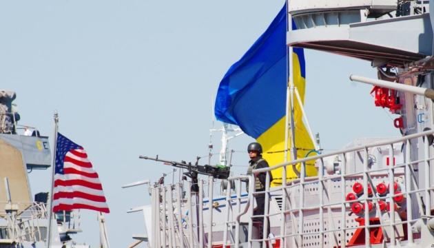 В ВМС начали набор в экипаж патрульных катеров класса Island