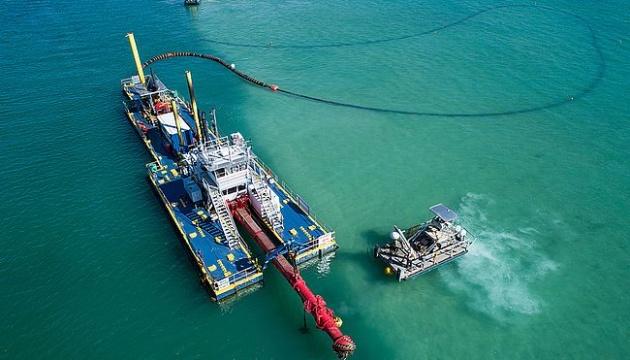 Швеция разрешила строить газопровод Baltic Pipe на своей территории в Балтийском море