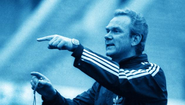 Команда Лобановського грала в футбол XXI століття