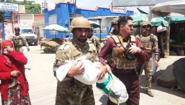 У Кабулі бойовики напали на лікарню, є загиблі та поранені – ЗМІ