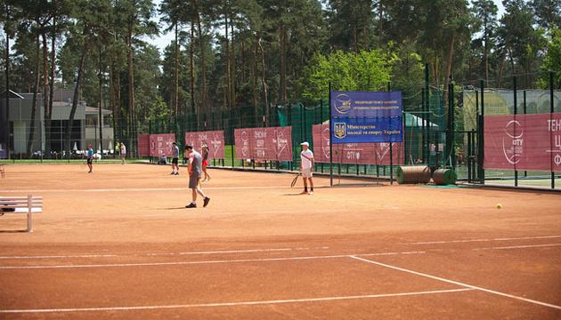 Федерація тенісу України планує відновити сезон 1 червня