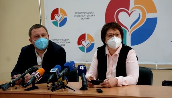 На Тернопільщині змогли втримати ситуацію з коронавірусом – МОЗ