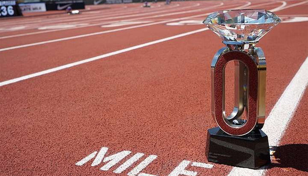 World Athletics представила оновлений календар Діамантової ліги-2020
