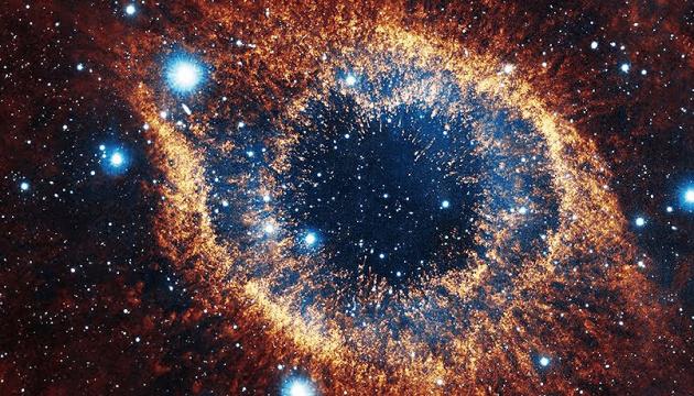 Астрофізики представили найбільшу у світі 3D-мапу Всесвіту