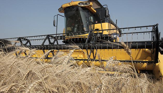 Урожай зернових очікується менший на 7 мільйонів тонн - Шмигаль назвав причину
