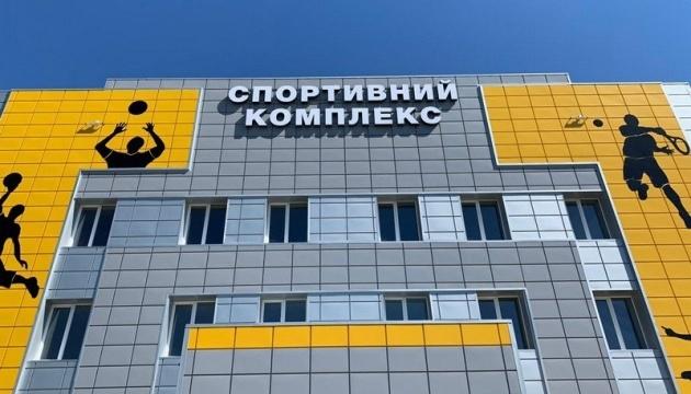 «Велике будівництво» на Вінниччині: СК «Здоров'я» запрацює в третьому кварталі