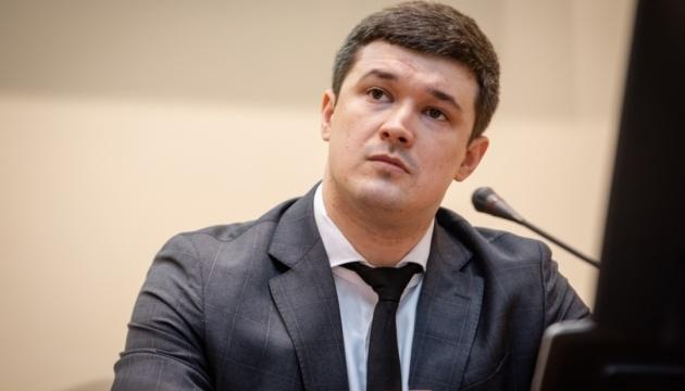 Ukrposhta, Digital Transformation Ministry, Infrastructure Ministry sign memorandum of cooperation