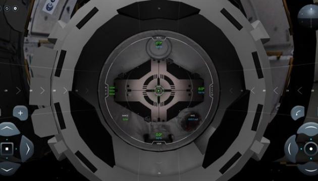 Політати на Crew Dragon і пристикуватися до МКС - SpaceX випустила гру