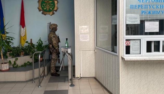 СБУ прокоментувала обшуки на Одеській митниці