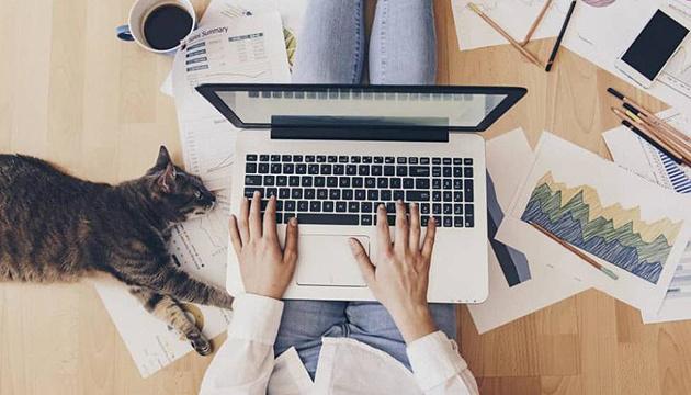 Робота вдома чи в офісі?