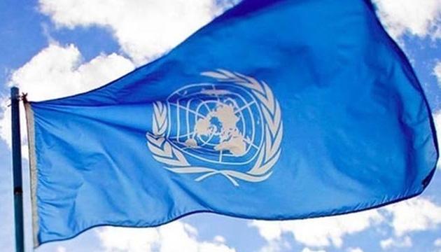 Минспорта объявило о начале приема заявок кандидатов в молодежные делегаты в ООН