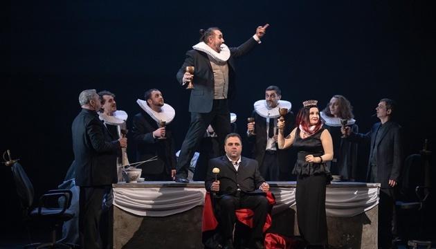 Святкування Дня Європи відкриють віртуальним Шекспірівським фестивалем
