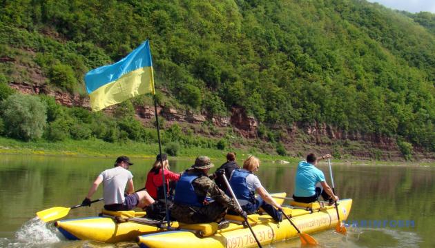 На Рівненщині до нового туристичного сезону інструкторів готують онлайн