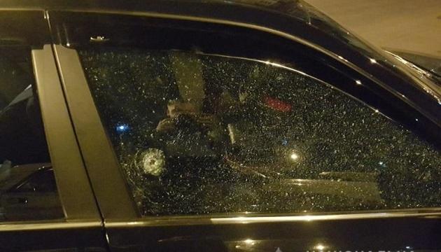 У Києві суд заарештував водія за стрілянину на дорогах