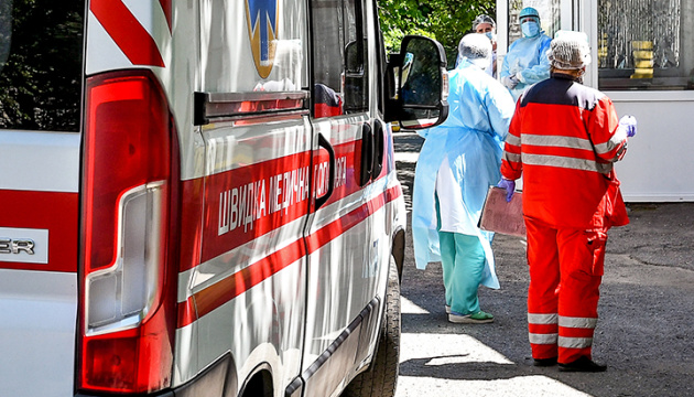 Ucrania informa 259 casos de coronavirus en las últimas 24 horas, con un total de 21.245
