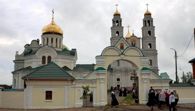 Коронавирус обнаружили у 11 монахов монастыря УПЦ МП на Хмельнитчине