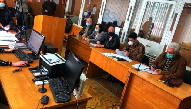 Суд залишив у СІЗО сімох учасників бунту в одеській колонії