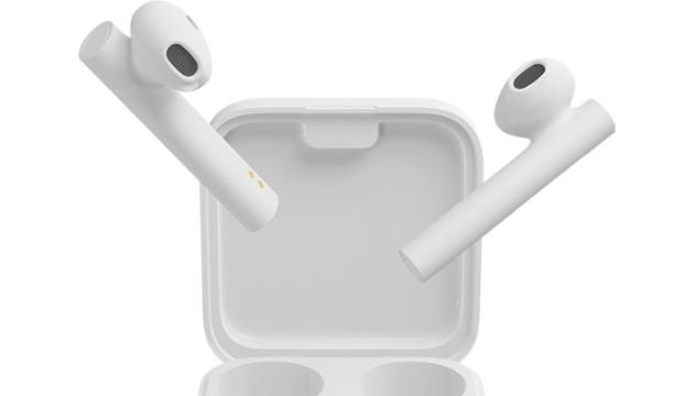 Xiaomi представила