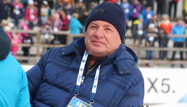 Маємо шанси перехопити ті змагання, які раніше проводила Росія – Бринзак