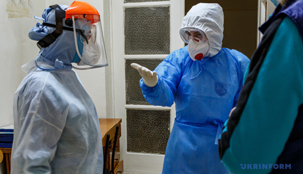 Вчені спрогнозували можливе закінчення пандемії COVID-19 в грудні цього року