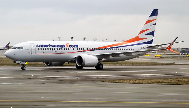 Правительство Чехии может приобрести все акции лоукостера Smartwings