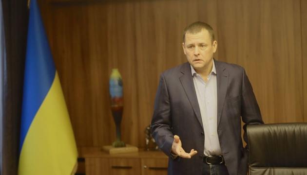 Филатов снова собирается в мэры Днипра