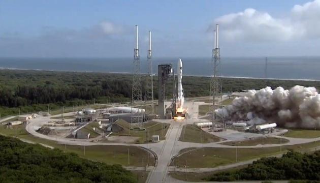 Космічні сили США запустили на орбіту секретний шатл