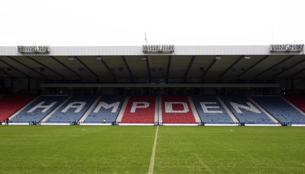 Чемпионат Шотландии по футболу досрочно завершен. Первый -