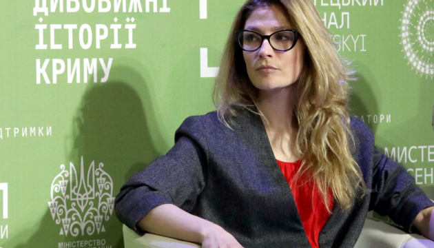 Zelensky approves candidacy of Dzhaparova for post of first deputy foreign minister