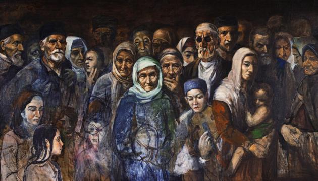 Кримські татари. Повернення