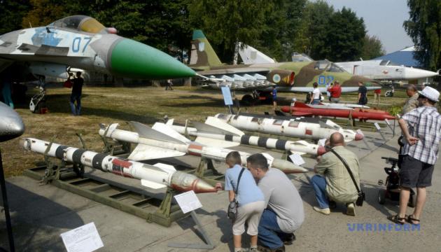 Музей Воздушных сил в Виннице готовится снова принимать любителей авиации