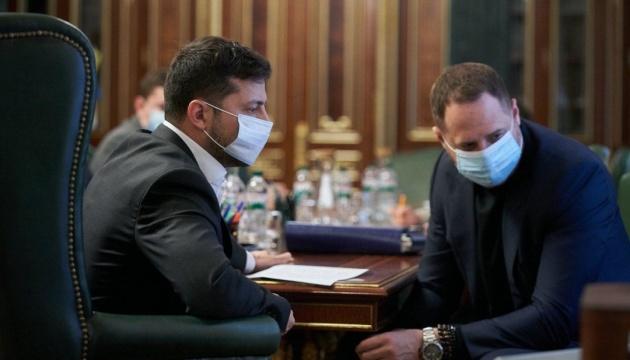 Lockerung der Ausgangsbeschränkungen könne überprüft werden, wenn Zahl der COVID-19-Fälle zunimmt – Büro des Präsidenten