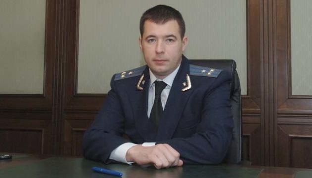 Юлдашев намагається повернутися у прокуратуру Києва - суд відкрив провадження