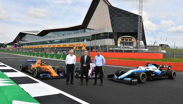 """""""Формула-1"""": британські етапи під загрозою через плани уряду з карантину"""